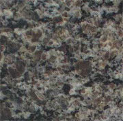 Granite - Brown Itabira