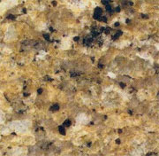 Granite - New Venetian Gold