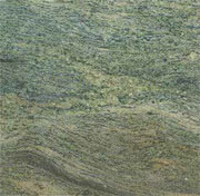 Granite - Sao Francisco Green