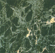 Marble - Gold Green